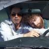 Слип-драйвинг (sleep driving)