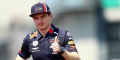 Ферстаппен уже в 2021-м году хочет обойти Хэмилтона в Формуле-1
