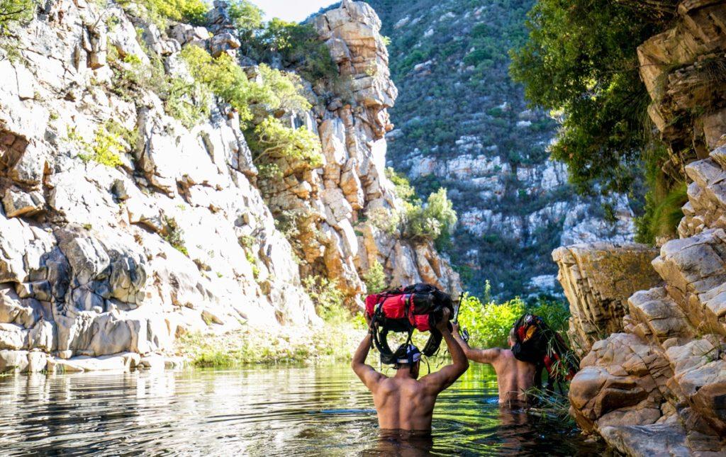 Экспедиция Африка (Expedition Africa) приключенческая гонка
