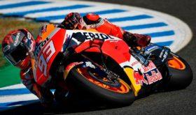 Марк Маркес – шестикратный чемпион MotoGP и настоящий экстремал