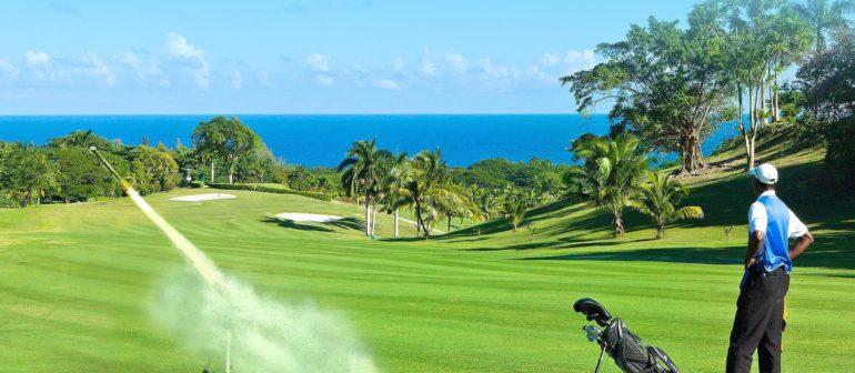 Ракетный гольф (Rocket Golf)