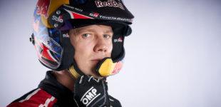 Себастьян Ожье (Sebastien Ogier) – гонщик и настоящий экстремал