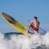 SUP-сёрфинг как новомодный вид сёрфинга