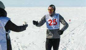 От -25 градусов до +40. Экс-футболист сборной России Алексей Смертин после завершения карьеры бегает марафоны в экстремальных условиях
