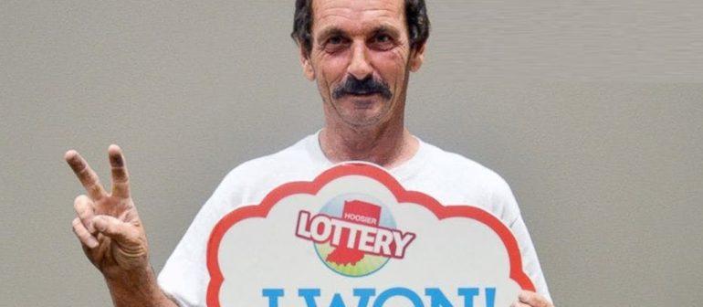Билл Морган (Bill Morgan) воскрес из мертвых и выиграл в лотерею