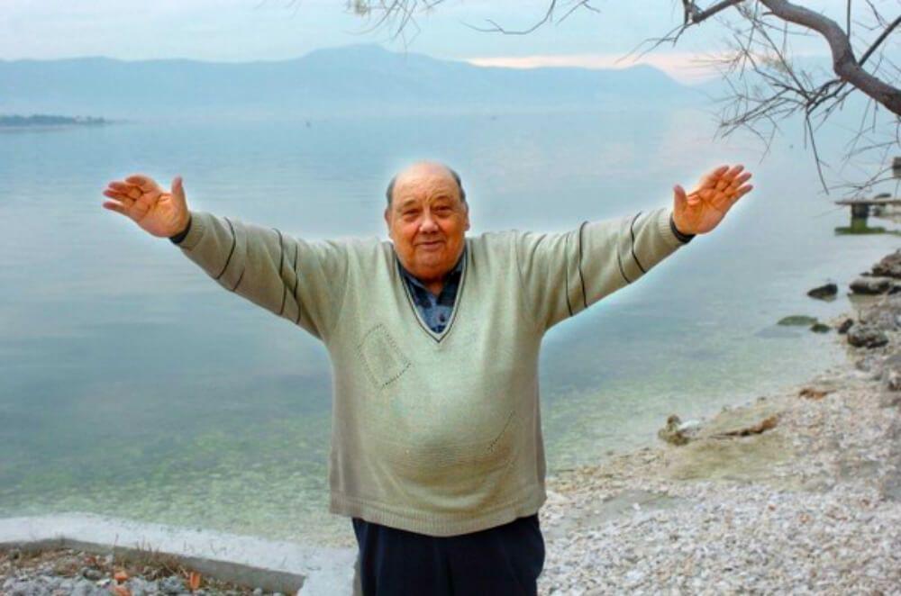 Самый везучий человек в мире Фране Селак (Frane Selak)