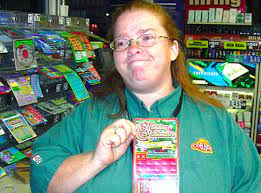 Джоан Гинтер (Joan R. Ginther) – лотерейный везунчик