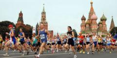 Московский марафон (Moscow Marathon)