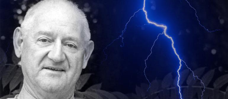 Человек-молниеотвод Рой Кливленд Салливан (Roy Cleveland Sullivan)