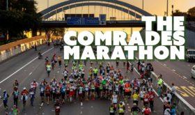 Марафон Камрадс (The Comrades Marathon)