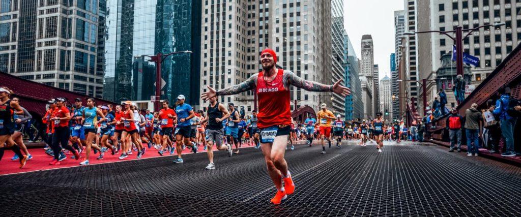 Чикагский марафон (Chicago Marathon)