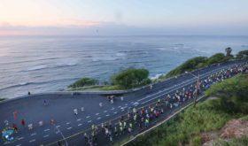 Гонолульский марафон (Honolulu Marathon)