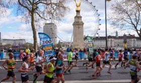 Лондонский марафон (London Marathon)