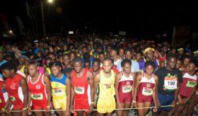 Регги-марафон (The Reggae Marathon)