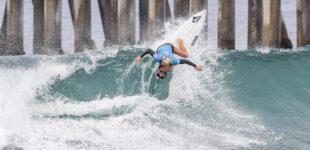Названы фавориты финала сезона в мировом серфинге
