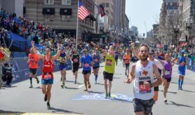 Мировые марафонские соревнования (World Marathon Majors)